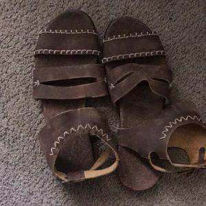 Musse & Cloud boho sandals